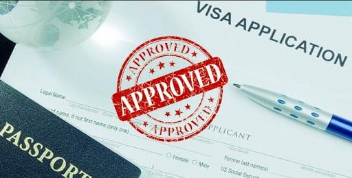 Dịch vụ của ANB có thể giúp dễ dàng xin được visa đi Canada