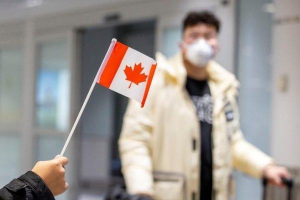 Vì đại dịch Covid - 19 nên chính sách du học Canada có một số thay đổi tạm thời