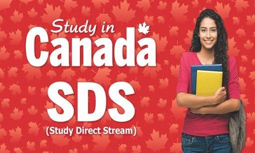 Nếu xin visa qua chương trình SDS bạn sẽ mất từ 20 - 45 ngày