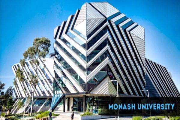 Trường Đại học Monash Úc