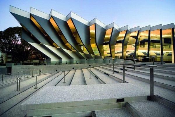 Trường Đại học Quốc gia Australia hàng đầu thế giới