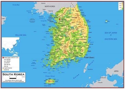 địa lý hàn quốc, địa hình hàn quốc, hàn quốc ở đâu, hàn quốc giáp với nước nào, hàn quốc nằm ở phía nào của việt nam, hàn quốc nằm ở đâu trên bản đồ thế giới, vị trí địa lý hàn quốc, vị trí địa lý của hàn quốc, hàn quốc nằm ở khu vực nào, hàn quốc ở đâu, hàn quốc ở đâu trên bản đồ, hàn quốc nằm ở đâu, vị trí hàn quốc trên bản đồ, vị trí của hàn quốc