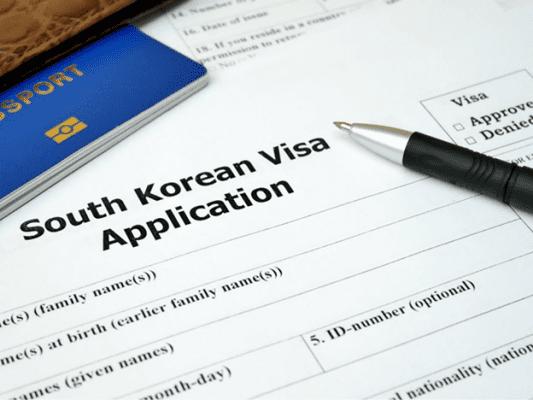xin visa hàn quốc tự túc, visa hàn quốc tự túc, visa hàn tự túc