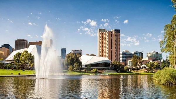 Adelaide - Thành phố lý tưởng cho những ai muốn du học Úc