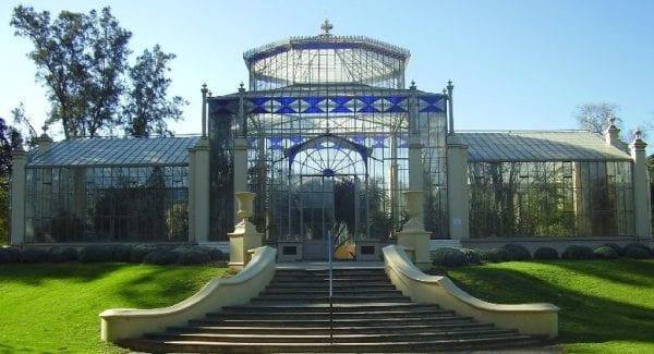 Adelaide Botanic Garden xây dựng khu vườn theo chủ đề giáo dục