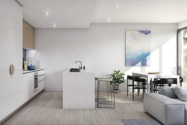 Amora Estate là dự án nhà ở dành cho những ai yêu thích sự thanh bình