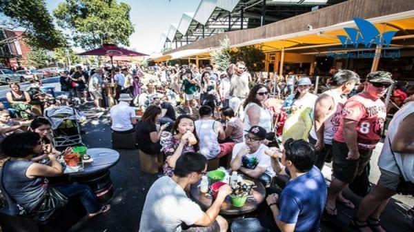 Chợ South Melbourne - Khu chợ thú vị mà bạn nên tới