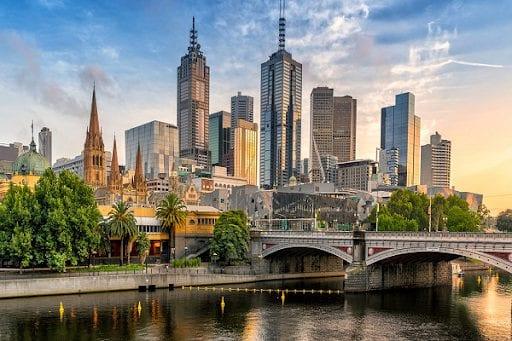Melbourne- Thành phố 6 lần được vinh danh là đáng sống nhất thế giới