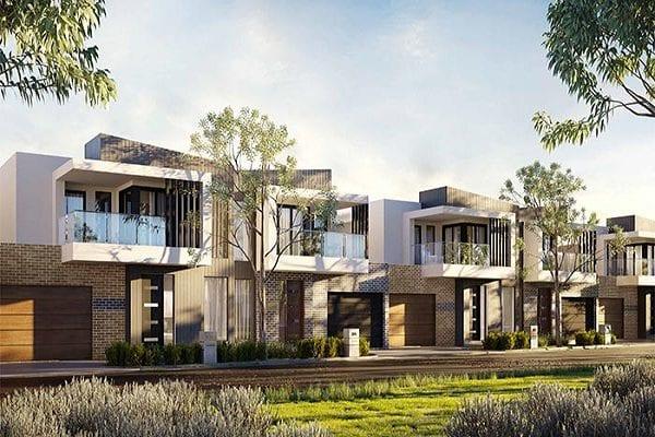 Dự án Waterside có giá nhà dự kiến 520.000 AUD - 950.000 AUD
