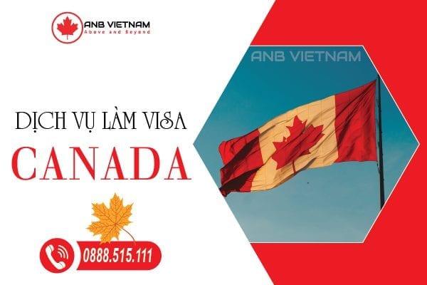 ANB Việt Nam chuyên làm dịch vụ visa uy tín