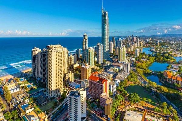 Sydney và Melbourne đứng đầu bảng thành phố có mức tăng trưởng bất động sản cao nhất