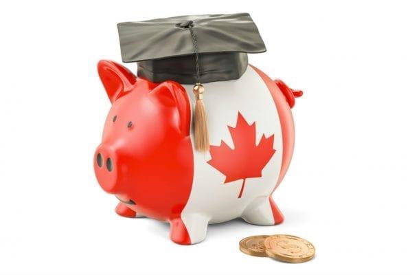 Chi phí du học Canada một năm chỉ từ 210 triệu đồng - 400 triệu đồng