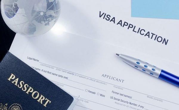 Điều kiện xin visa yêu cầu nhiều thủ tục