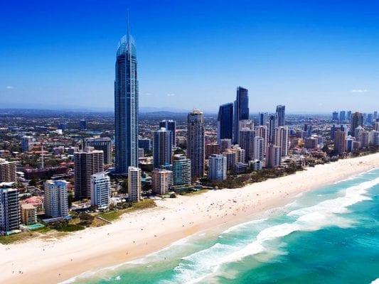 Trải nghiệm thành phố tuyệt vời này bằng cách du học và du lịch tại đây nhé