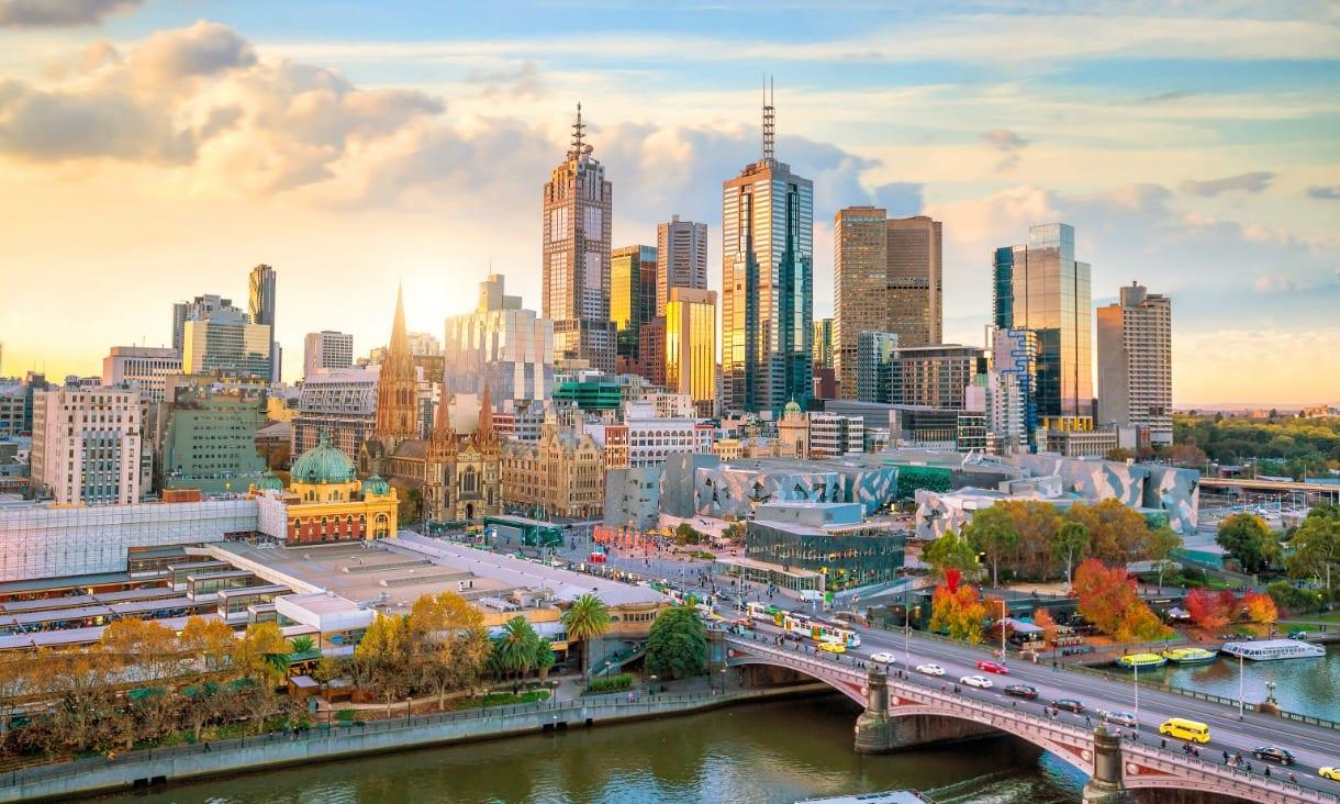 Cẩm nang du lịch Melbourne | Khám phá những địa điểm nổi tiếng