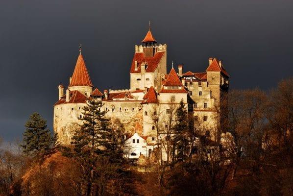 du lịch rumani