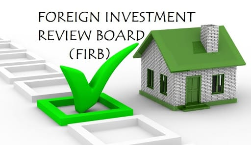Muốn mua nhà ở Úc cần phải liên hệ với FIRB để xin giấy phép mua bán nhà