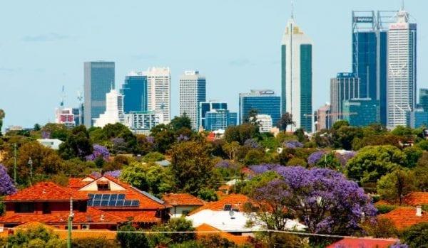 Giá nhà ở Úc tăng trưởng theo quy luật tăng 100% sau mỗi giai đoạn 7 - 10 năm