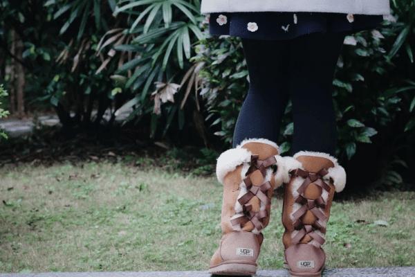 Giày bốt Ugg là món quà lý tưởng nhất