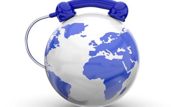 Kết nối mạng viễn thông giữ Úc và Việt Nam chỉ được thực hiện khi có mã vùng và mã quốc gia
