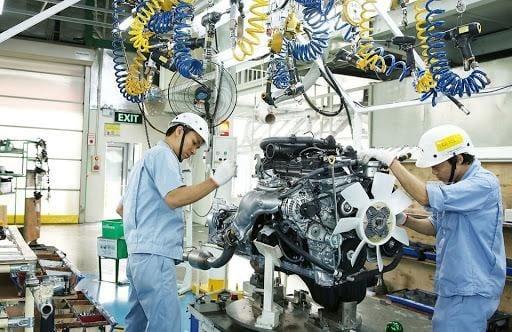 nền kinh tế Rumani