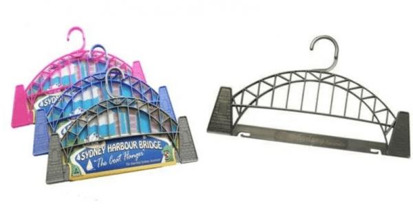 Móc áo Cầu cảng Sydneycó giá từ AU$6.95