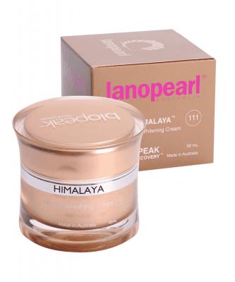 Mỹ phẩm Lanopearl là thương hiệu rất nổi tiếng ở Úc và trên thế giới