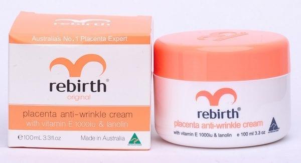 Mỹ phẩm Rebirth là cái tên không thể bỏ qua khi đến Úc