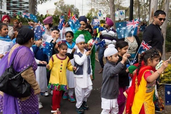 Úc có nền văn hóa vô cùng đa dạng