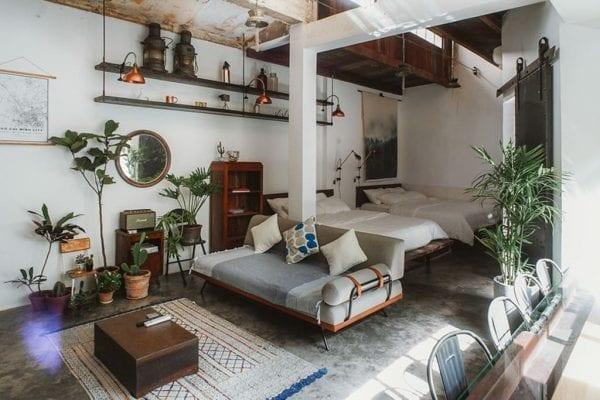 Nhà nghỉ Airbnb