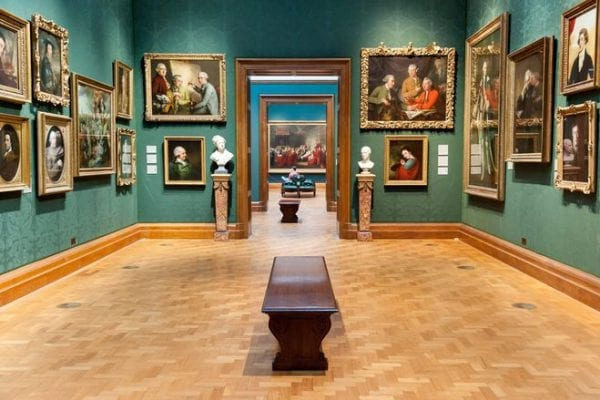 Phòng trưng bày nghệ thuật Nam Úc