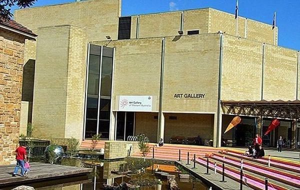 Phòng trưng bày nghệ thuật Tây Úc