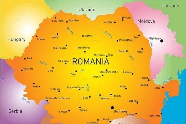Romania nói tiếng gì