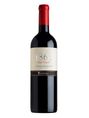 Cabernet Sauvignon được mệnh danh là vua của rượu vang