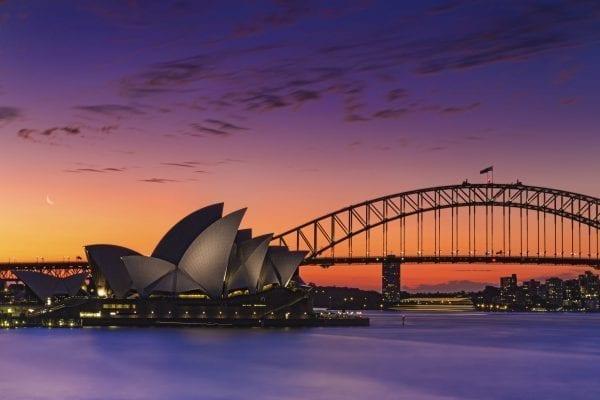 Sydney- Thành phố cảng với nền giáo dục nổi bật
