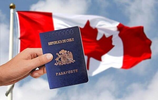 Thời hạn được ở lại Canada tối đa là 24 tháng