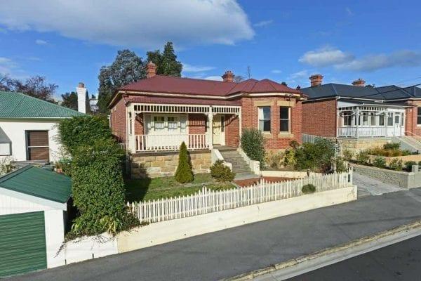 Adelaide - Thành phố có nhà cho thuê giá rẻ nhất tại Úc