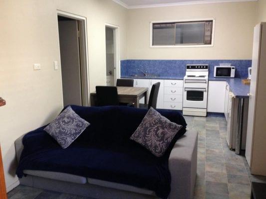 Mackay - Là 1 trong những thành phố có mức giá thuê nhà rẻ nhất ở Úc