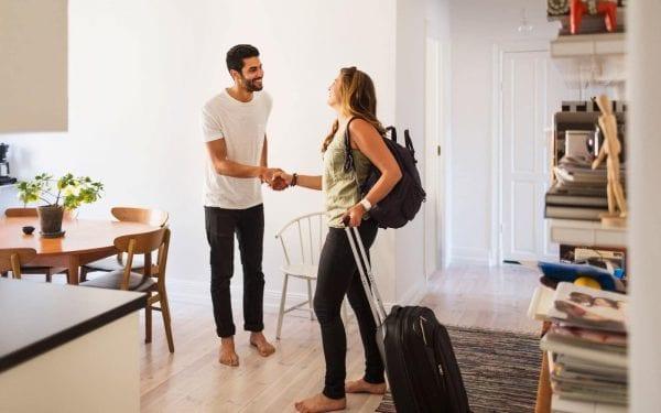 Bạn có thể dễ dàng tìm được nhà để thuê tại Perth