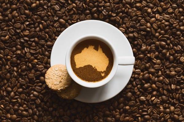 thương hiệu cà phê nổi tiếng Victoria