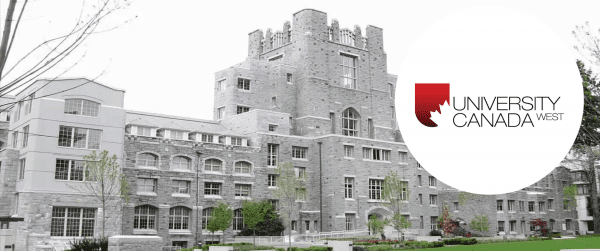 Trường University Canada West