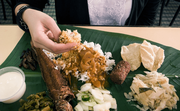 đặc trưng văn hóa Malaysia