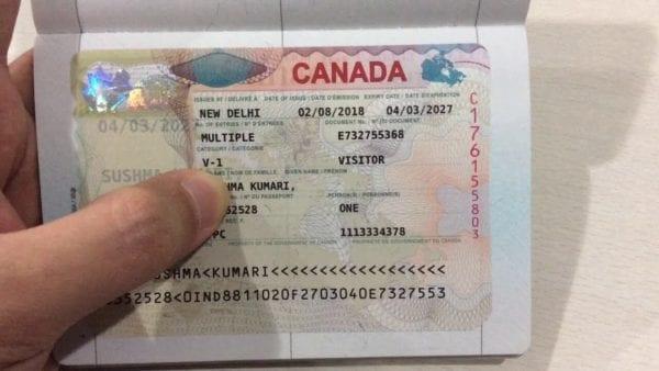 Để xin được visa du học Canada sinh viên cần chuẩn bị rất nhiều giấy tờ