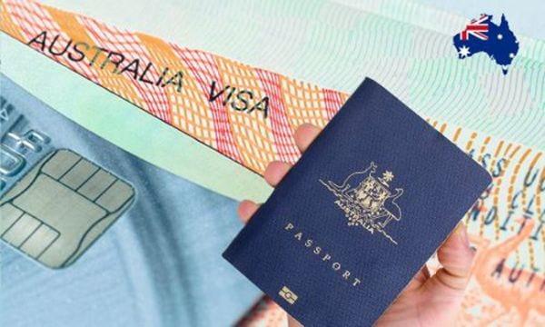 Nếu visa của bạn là visa du lịch thì chỉ có thể mua nhà ở Úc mới xây