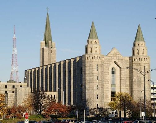 Laval là trường đại học lớn nhất tại Quebec