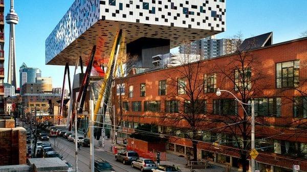OCAD Canada University - Trường chuyên nghệ thuật và thiết kế
