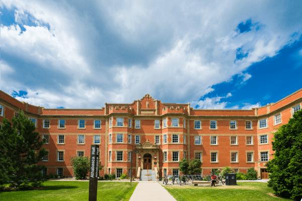 alberta university