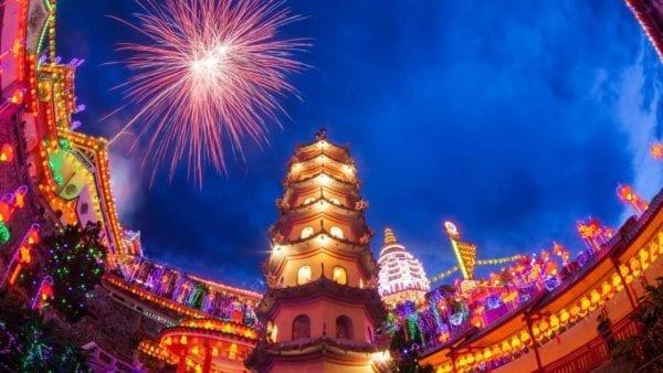 các lễ hội ở malaysia