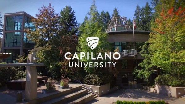Capilano là ngôi trường công lập lâu đời nhất ở British Columbia