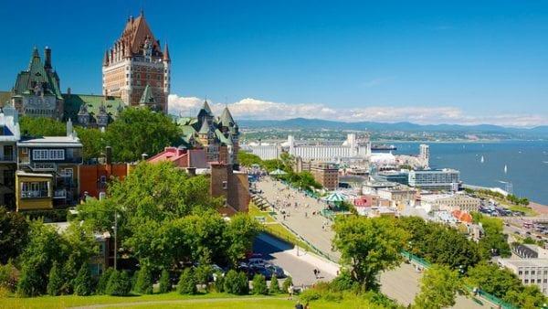 Bang Quebec có chính sách định cư dành cho du học sinh riêng